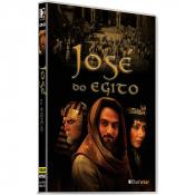 DVD JOSÉ DO EGITO