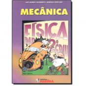 MECANICA - FISICA PARA O SEGUNDO GRAU - 1ª