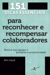 151 DICAS ESSENCIAIS PARA RECONHECER E RECOMP.COLAB. -VL083