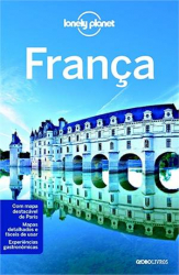 LONELY PLANET FRANCA