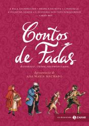 CONTOS DE FADAS - LIVRO DE BOLSO