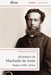 DICIONARIO DE MACHADO DE ASSIS