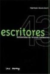 ESCRITORES  - ENTREVISTAS DA REVISTA SUBMARINO