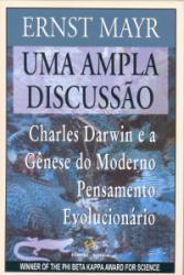 UMA AMPLA DISCUSSAO - CHARLES DARWIN E A GENESE DO M...