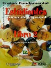 ESTUDIANTES 2 LIBRO DEL ALUMNO