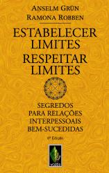 ESTABELECER LIMITES - RESPEITAR LIMITES