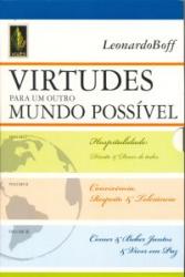 CAIXA VIRTUDES - 3 VOLUMEUMES