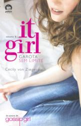 IT GIRL: GAROTA SEM LIMITES (VOL. 3) - Vol. 3