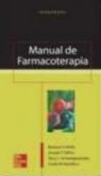 MANUAL DE FARMACOTERAPIA