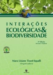 INTERACOES ECOLOGICAS E BIODIVERSIDADE