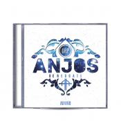 CD GRP ANJOS DE RESGATE