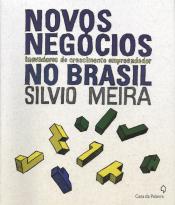 NOVOS NEGOCIOS INOVADORES DE CRESCIMENTO EMPREENDEDOR NO BRASIL - 1