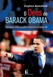 DEUS DE BARACK OBAMA, O