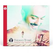 CD TEMPO AO TEMPO - THIAGO TOME