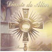 CD DIANTE DO ALTAR