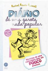 DIARIO DE UMA GAROTA NADA POPULAR - VOL.4