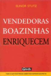 VENDEDORAS BOAZINHAS ENRIQUECEM