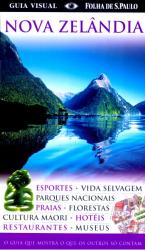 NOVA ZELANDIA - GUIA VISUAL FOLHA DE SAO PAULO