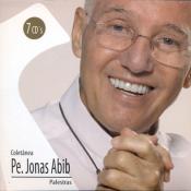 CD COLETANEA DE PALESTRAS MONS JONAS ABIB VOLUME I
