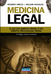 MEDICINA LEGAL A LUZ  DO DTO PENAL E DO DTO  PROCL PENAL