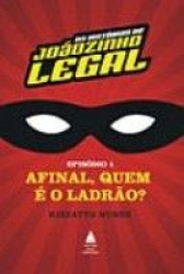 HISTORIAS DE JOAOZINHO LEGAL - EPISODIO I