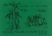 VAMOS TOCAR FLAUTA DOCE - VOLUME 2