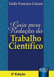 GUIA PARA REDACAO DO TRABALHO CIENTIFICO