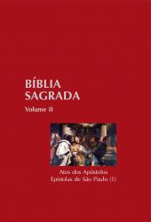BIBLIA SAGRADA II - ACTOS DOS APOSTOLOS