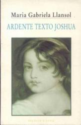 ARDENTE TEXTO JOSHUA