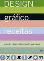DESIGN GRAFICO RECEITAS - PROPOSTAS DIAGRAMACAO...