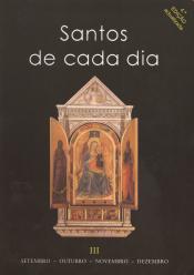 SANTOS DE CADA DIA - VOL 3