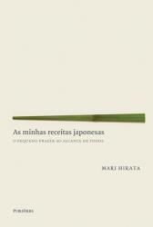MINHAS RECEITAS JAPONESAS, AS