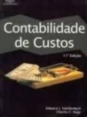 CONTABILIDADE DE CUSTOS - 11