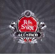 CD ROSA DE SARON - ACUSTICO