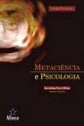 METACIENCIA E PSICOLOGIA - 1