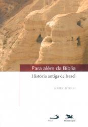 PARA ALÉM DA BÍBLIA