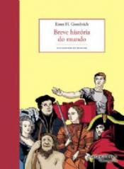 BREVE HISTORIA DO MUNDO - ILUSTRADO