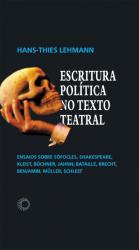 ESCRITURA POLITICA NO TEXTO TEATRAL