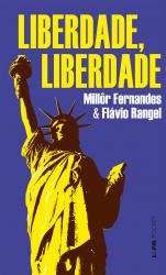 LIBERDADE, LIBERDADE - Vol. 18