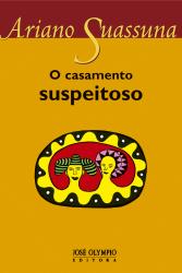 CASAMENTO SUSPEITOSO, O