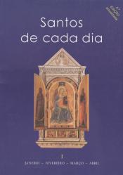 SANTOS DE CADA DIA - VOL. 01