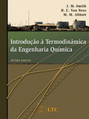 INTRODUCAO A TERMODINAMICA DA ENGENHARIA QUIMICA