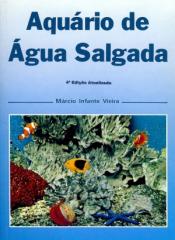 AQUÁRIO DE ÁGUA SALGADA