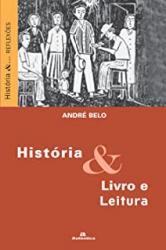 HISTORIA E LIVRO E LEITURA