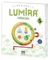 LUMIRA - CIENCIAS 5 ANO-5 ANO-ENSINO FUNDAMENTAL 1