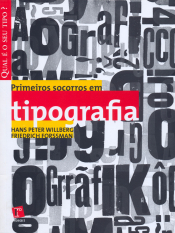 PRIMEIROS SOCORROS EM TIPOGRAFIA