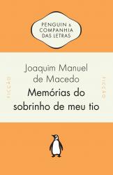 MEMÓRIAS DO SOBRINHO DE MEU TIO
