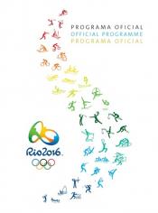 PROGRAMA OFICIAL - RIO 2016