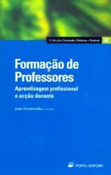 FORMACAO DE PROFESSORES - APRENDIZAGEM PROFISSIONAL...