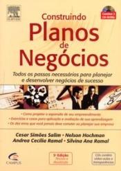 CONSTRUINDO PLANOS DE NEGOCIOS